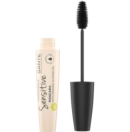 Mademoiselle Sensitive Mascara