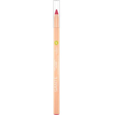 Soft Mineral Lipliner 04 Blooming Scarlet
