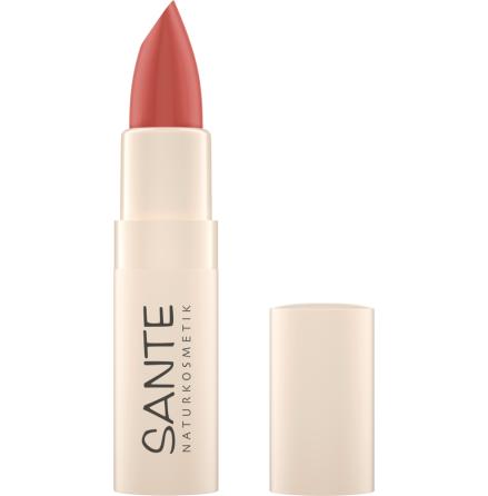 Moisture Lipstick 01 Rose Pink