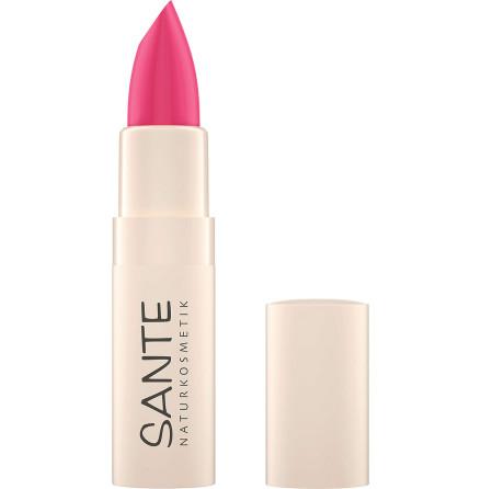 Moisture Lipstick 04 Confident Pink