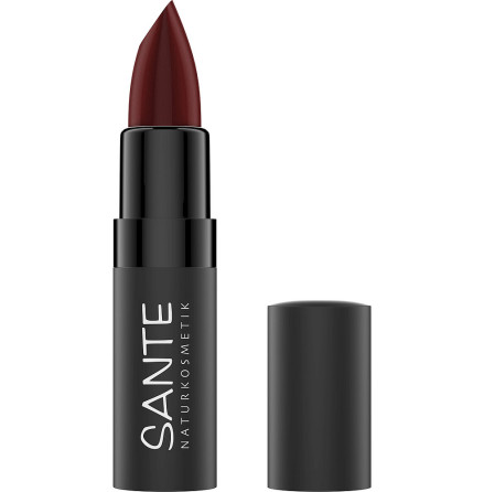 Matte Lipstick 08 Sunset Cherry