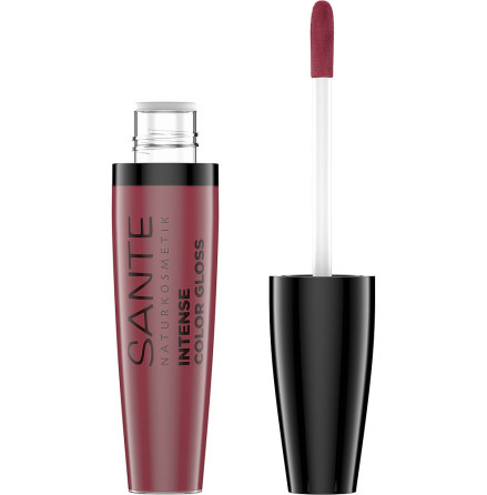 Intense Color Gloss 03 Stubborn Plum