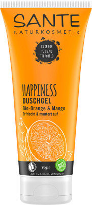 Happiness Shower Gel