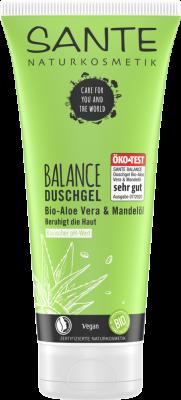 Balance Shower Gel