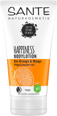 Happiness Bodylotion