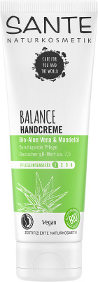 Balance Hand Cream