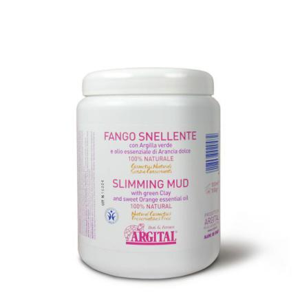 Slimming mud