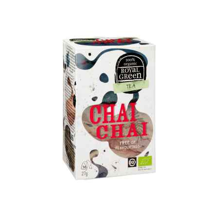 Te - Chai Chai eko