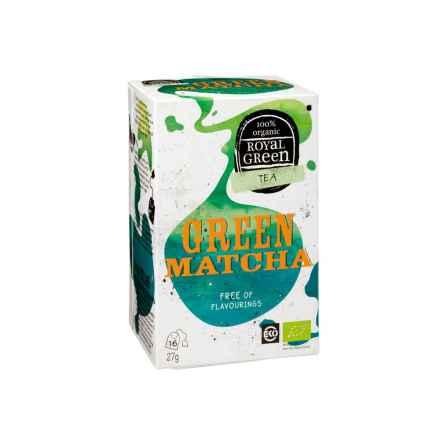 Te - Green Matcha eko