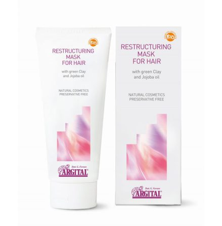 Restructuring Mask for Hair