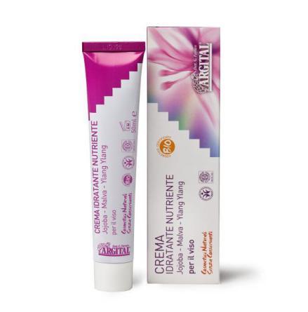 Moisturizing & nourishing Face Cream