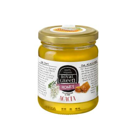 Acacia Honey eko