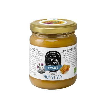 Mountain Honey eko
