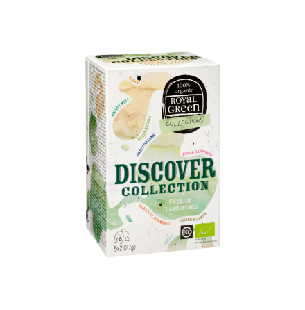 Te - Discover Collection eko