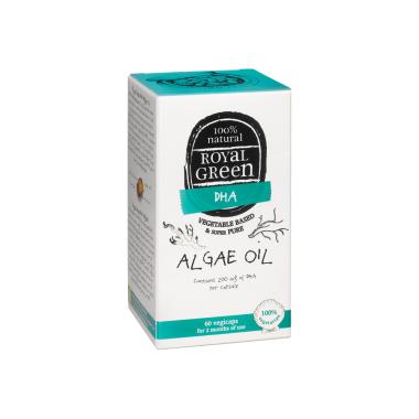 Algae oil 60 kapslar