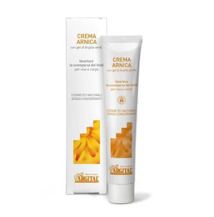 Arnica Cream prov 10 ml