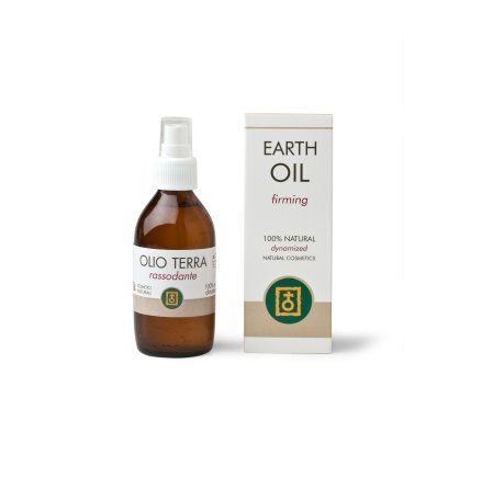 Earth Oil