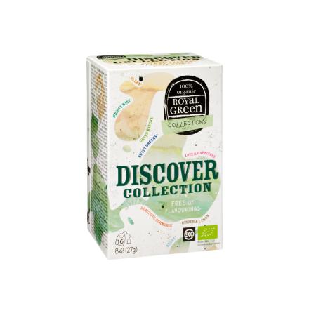 Te - Discover Collection eko REA