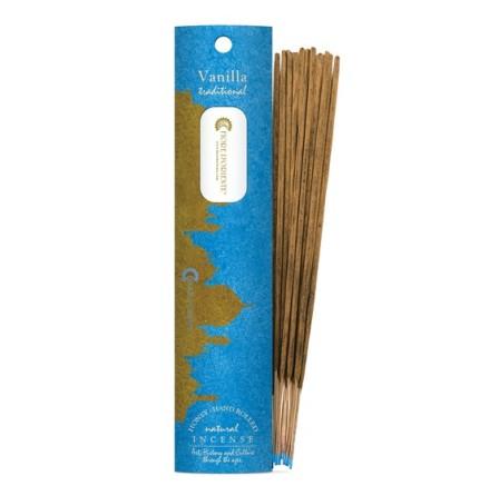 Rökelse Traditional - Vanilla