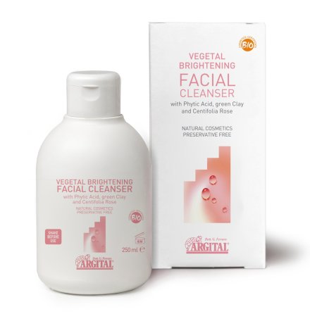 prov Brightening facial cleanser  20 ml