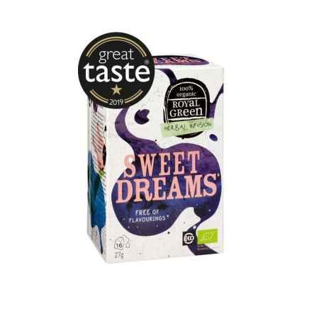 Te - Sweet Dreams eko REA