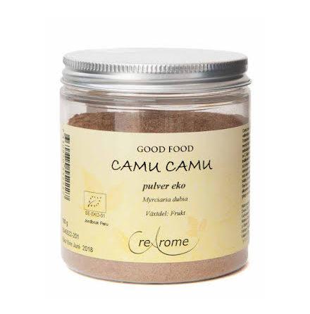 Camu Camu pulver eko REA