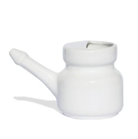 Nässköljare i keramik