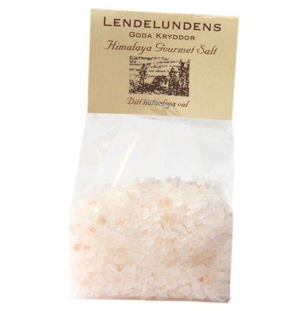 Salt Himalaya grovt