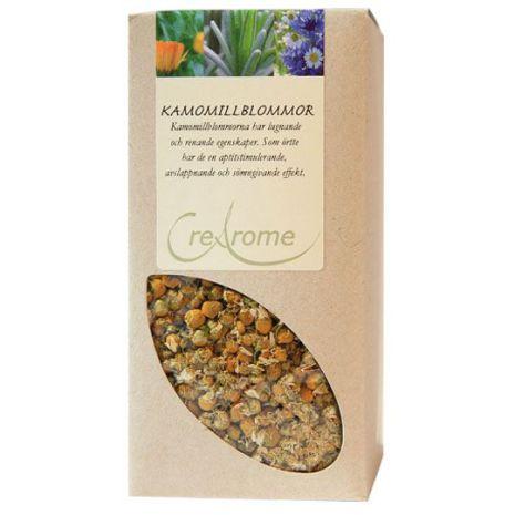 Kamomillblom