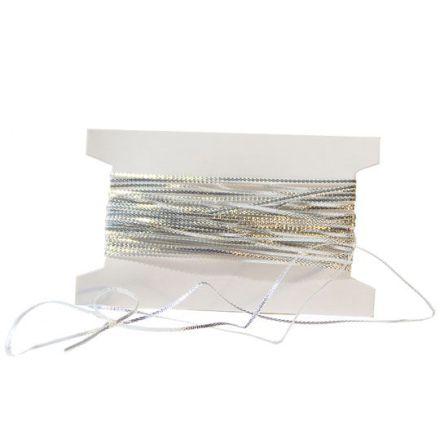 Band silver smalt 10 m