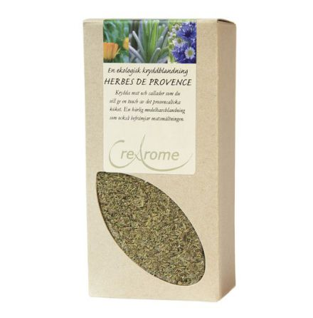 Herbes de Provence ekologisk