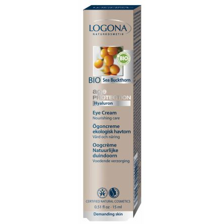 Ögoncreme Age Protection