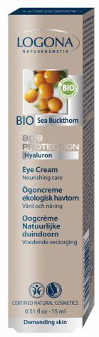 Ögoncreme Age Protection