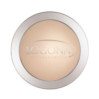 Puder kompakt 01 light beige