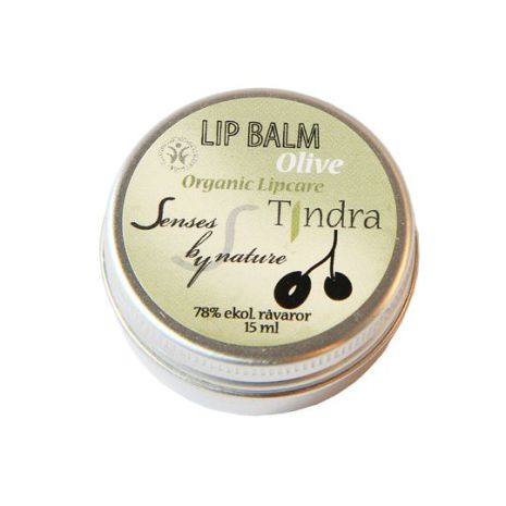 Lipbalm Olive 15 ml