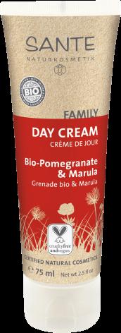 Dagcreme pomegranate/marula