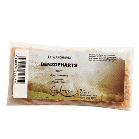 Benzoeharts Siam