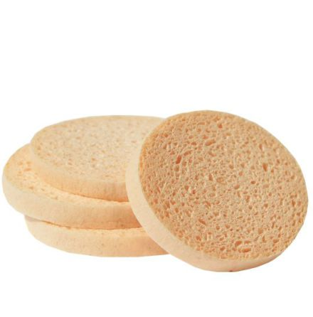 Rengöringssvamp cellulosa 4-pack