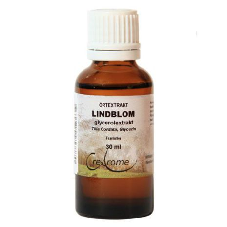 Lindblom glycerolextrakt