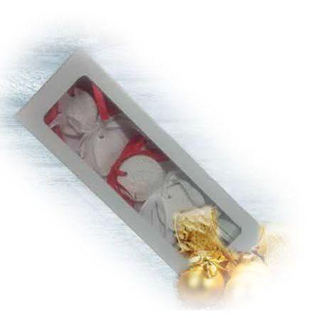 Dofthänge Medaljonger