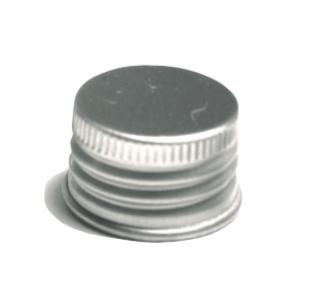 Kapsyl aluminium glasflaska