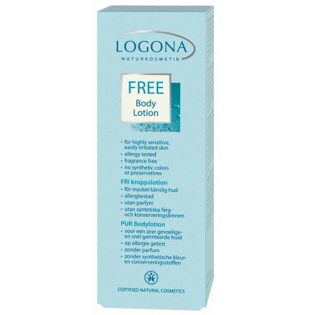 Bodylotion Free 200 ml
