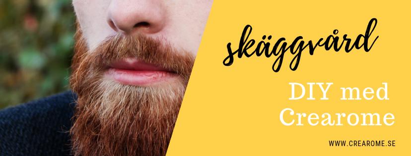 After shavecrème för män